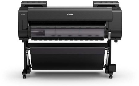 "Canon imagePROGRAF PRO-4100S 44"" Wide-Format Printer"