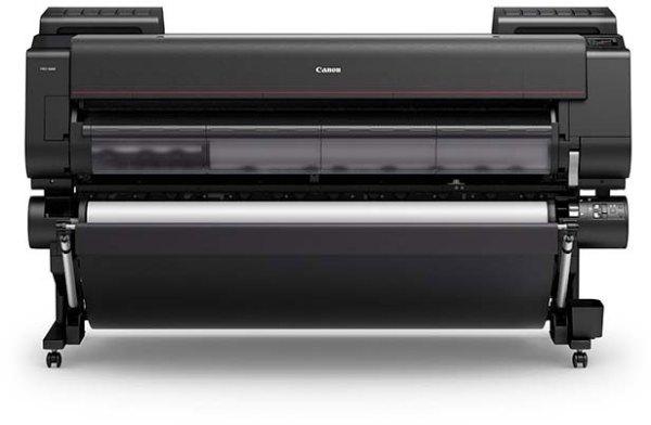 "Canon imagePROGRAF PRO-6100 60"" Wide-Format Printer"