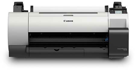 "Canon imagePROGRAF TA-20 24"" Wide-Format Printer"