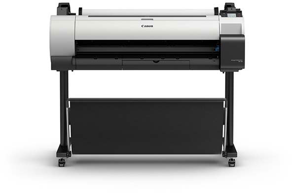 "Canon imagePROGRAF TA-30 36"" Wide-Format Printer"