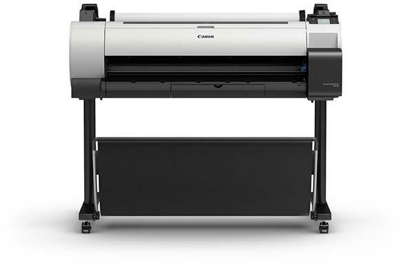 "Canon imagePROGRAF TA-30 36"" Wide-Format Printer"