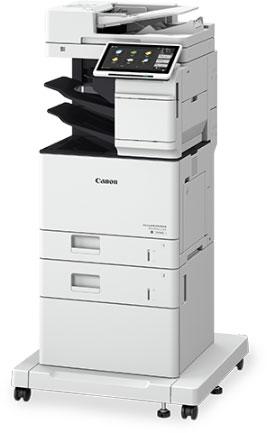 Canon imageRUNNER ADVANCE DX 527iFZ B&W Multi-Function Copier