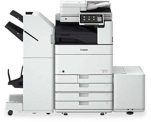 imageRUNNER ADVANCE C5750i Color Multi-Function Copier