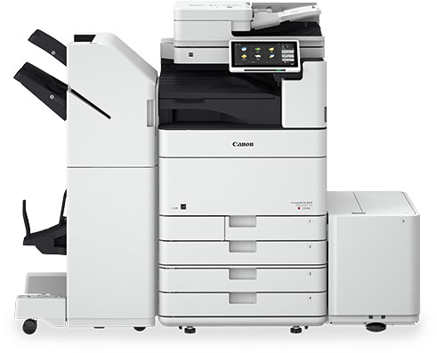 imageRUNNER ADVANCE C5760i Color Multi-Function Copier