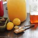 Wild Mead: Traditional Fermented Honey Beverage