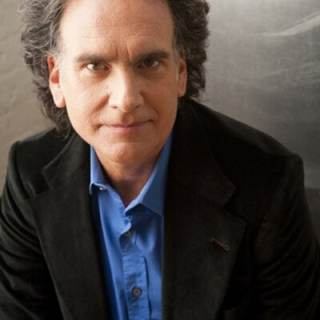 Image of Peter Buffett