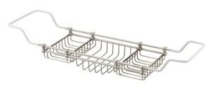bath rack