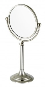 tall freestanding mirror