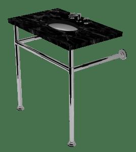 artisan two leg washstand