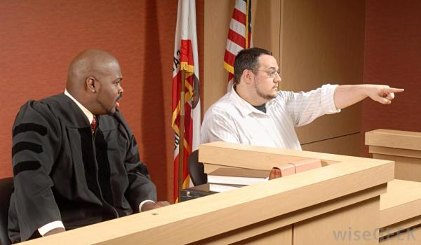 How to be an impressive witness in court - Sterling Law QLD