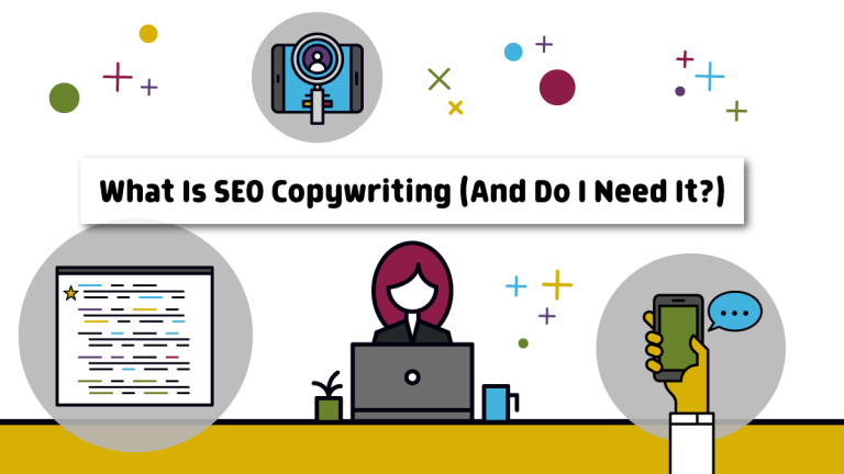Do you need SEO copywriting for your website? Yes, but it's not the only SEO technique
