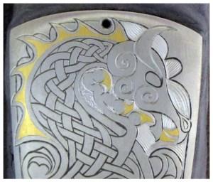 Titanium_Viking_Dragon_Pendant_Tutorial_18