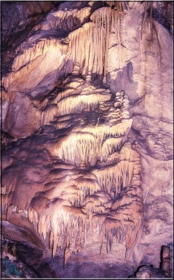 Lewis and Clark Caverns 7