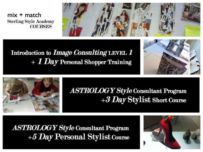 Dubai Image Consultant Training | Sterling Style Academy