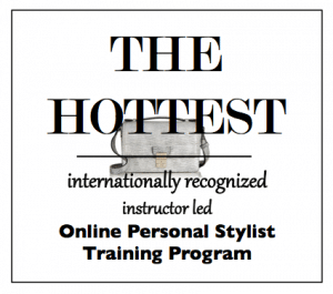 Online Personal Stylist Training | Sterling Style Academy