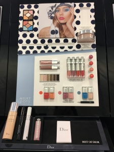 Best of Dior Makeup 2016