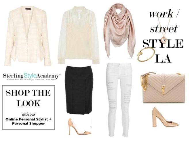 Online Personal Shopper LA Style