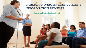 bariatric surgery new jersey
