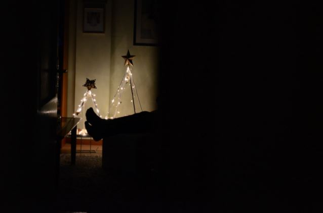 About Christmas (Eve)