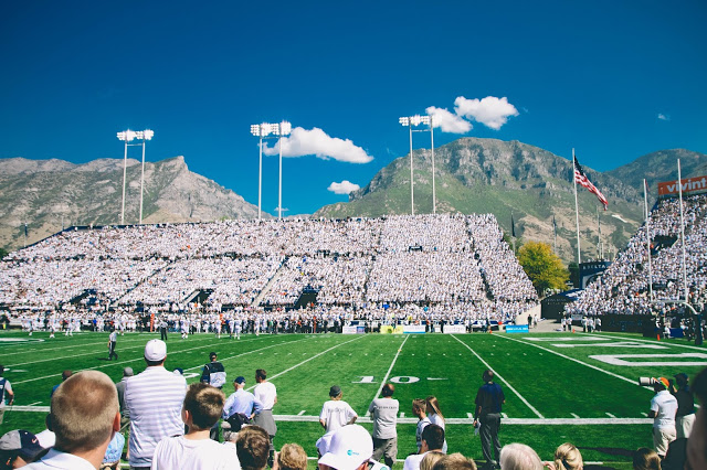 College Football Scores: What Determines Them?