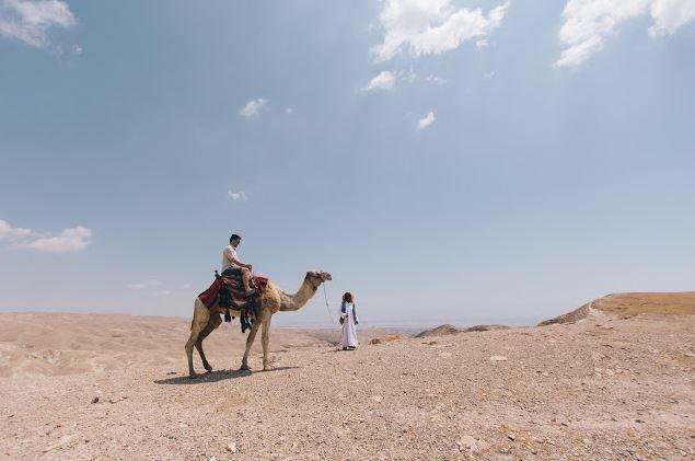 7 Things I Learned While Living In Saudi Arabia