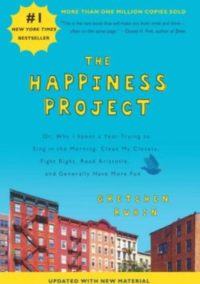 The Happiness Project, By: Gretchen Rubin