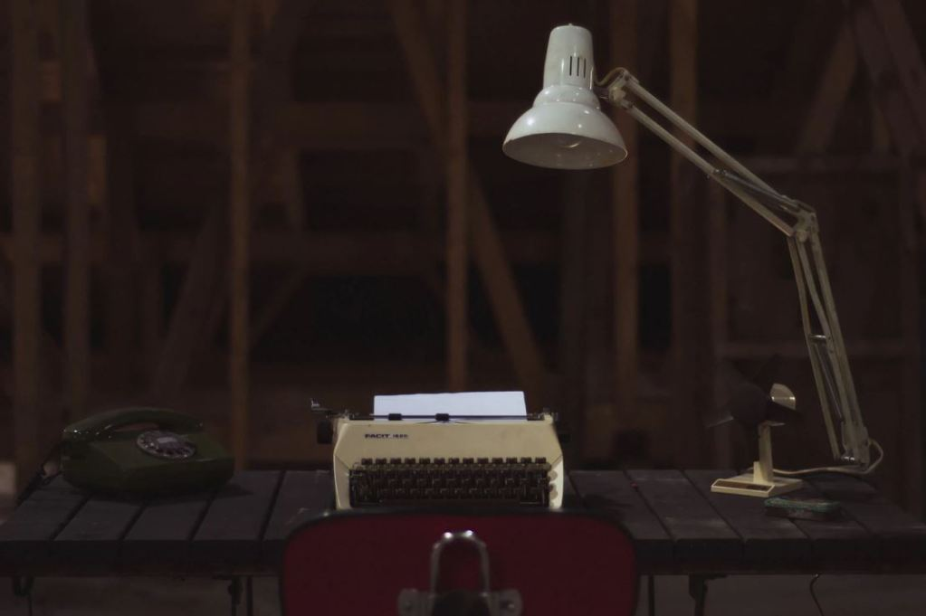 The Noble Tradition Of Writing
