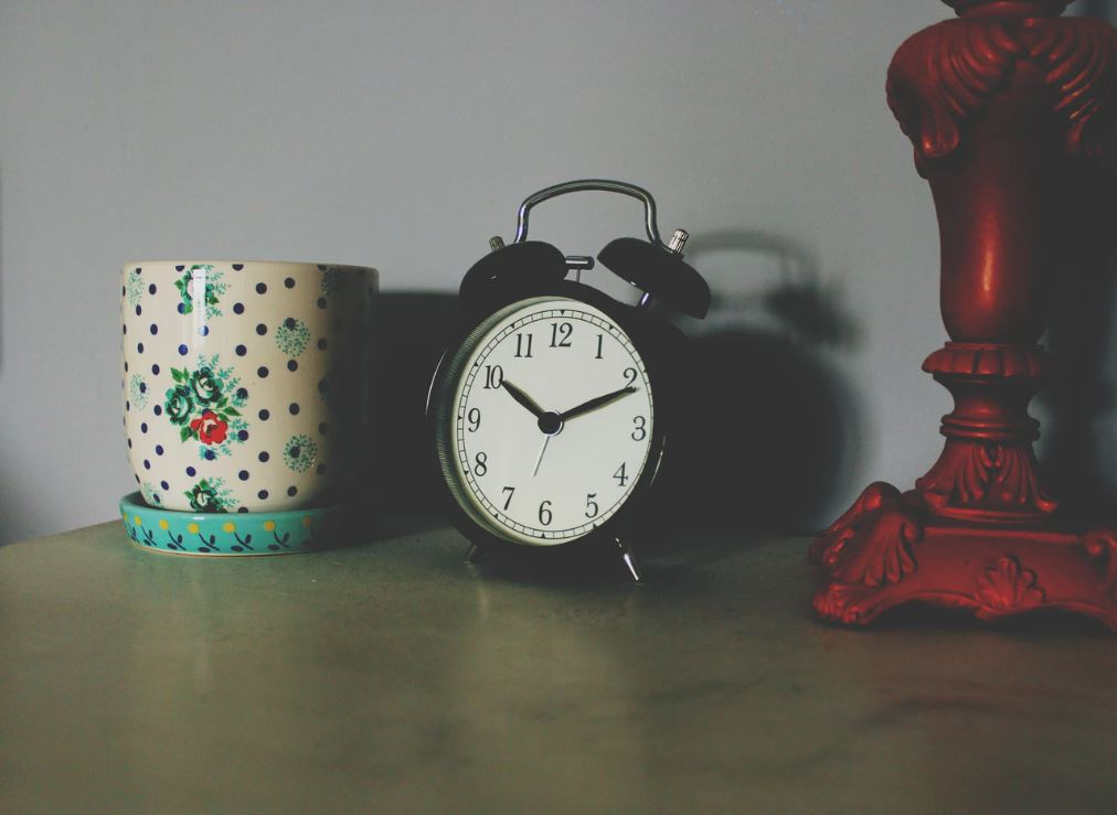 The Evil Of Combining Clocks And Alarms