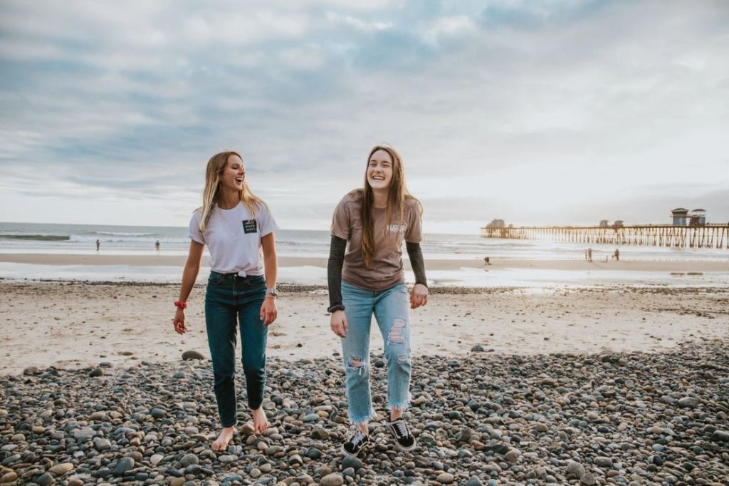 Why Your Daughter Needs Good Friends