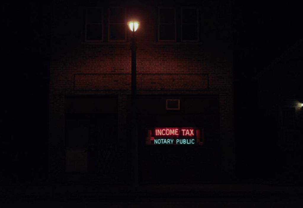 An Intentionally Complicated Tax Code?