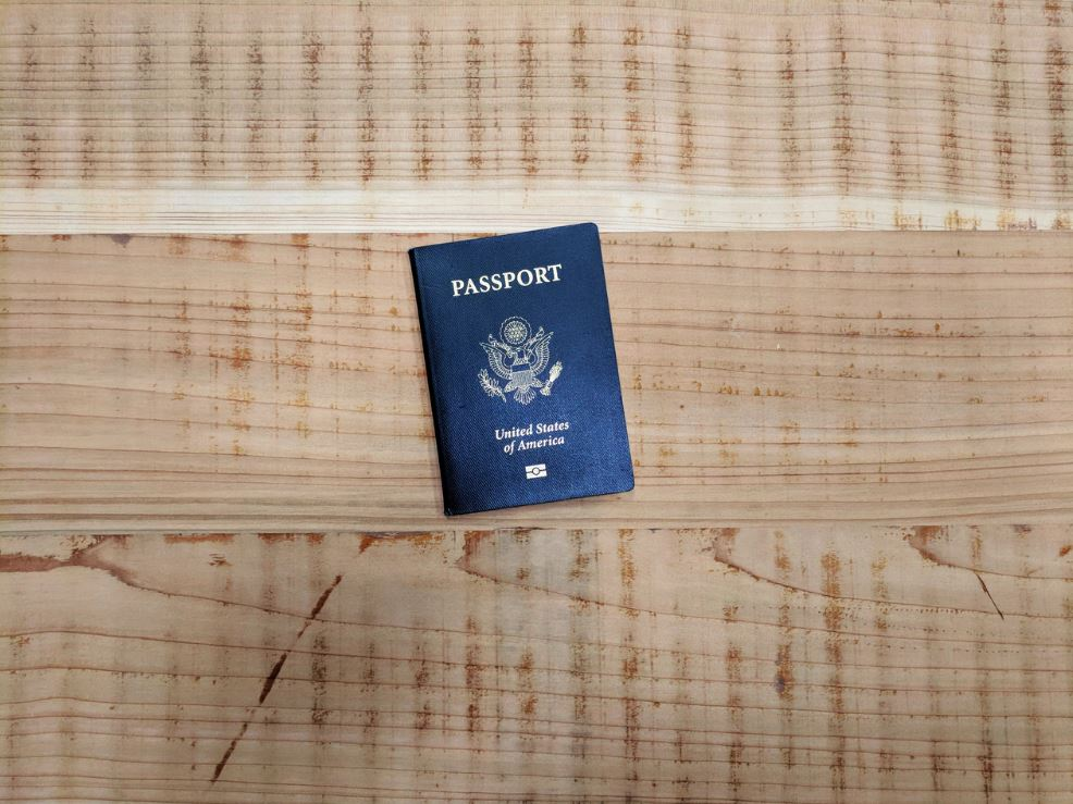 Why Do I Feel Guilty When Border Crossing?