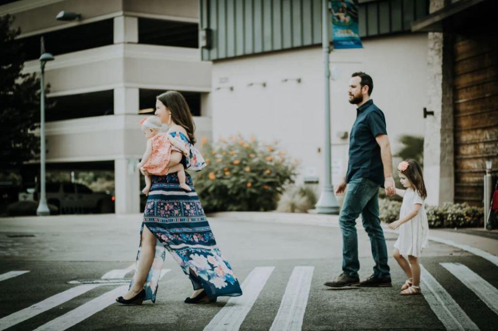 Why You Should Pardon Family Too