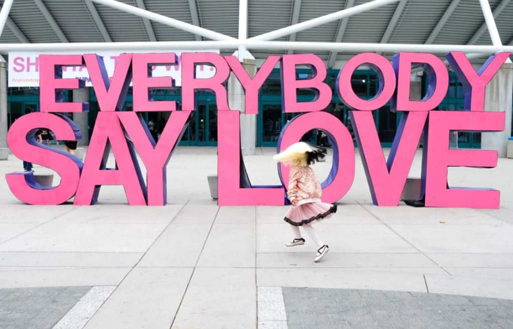 5 Things I Learned Reading: Everybody Always