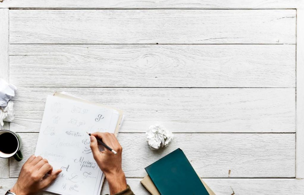 5 Things I Learned Reading: On Writing