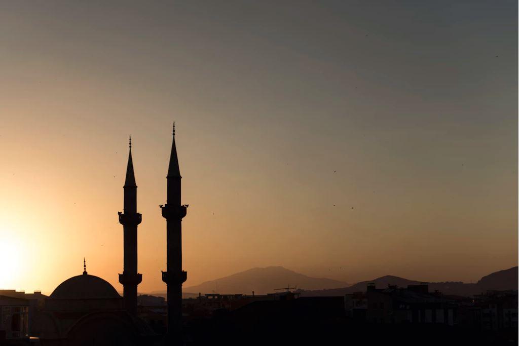 Kurdish Religion