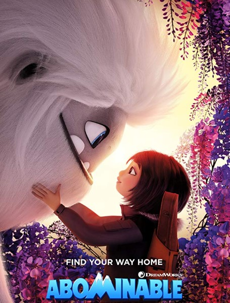 Abominable, The Movie