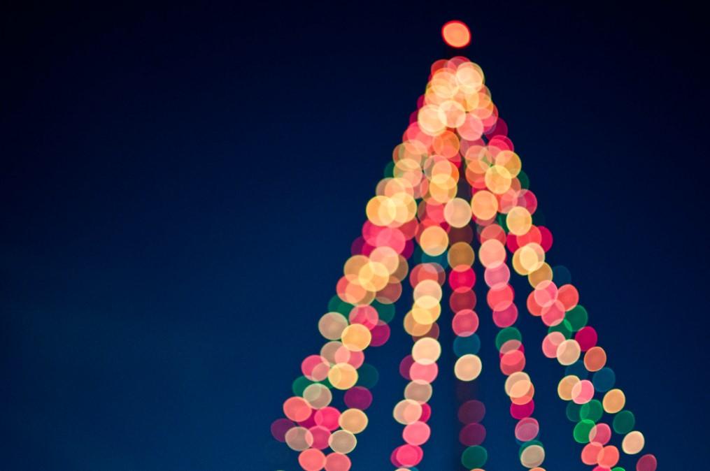 The Christmas Season Should Be