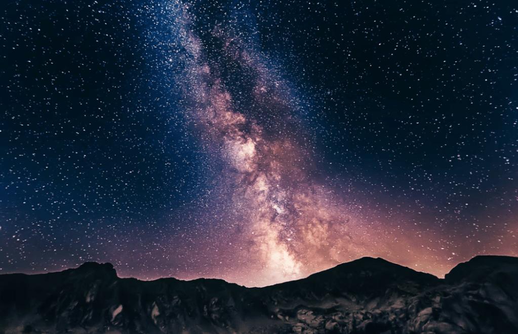 The Last Stars