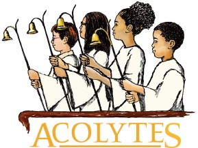 Acolyte Sign-Ups Now Open