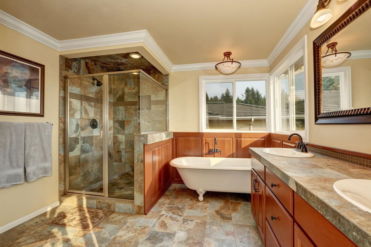 Therapy and Luxury: An Idea for Bathroom Remodeling in ...