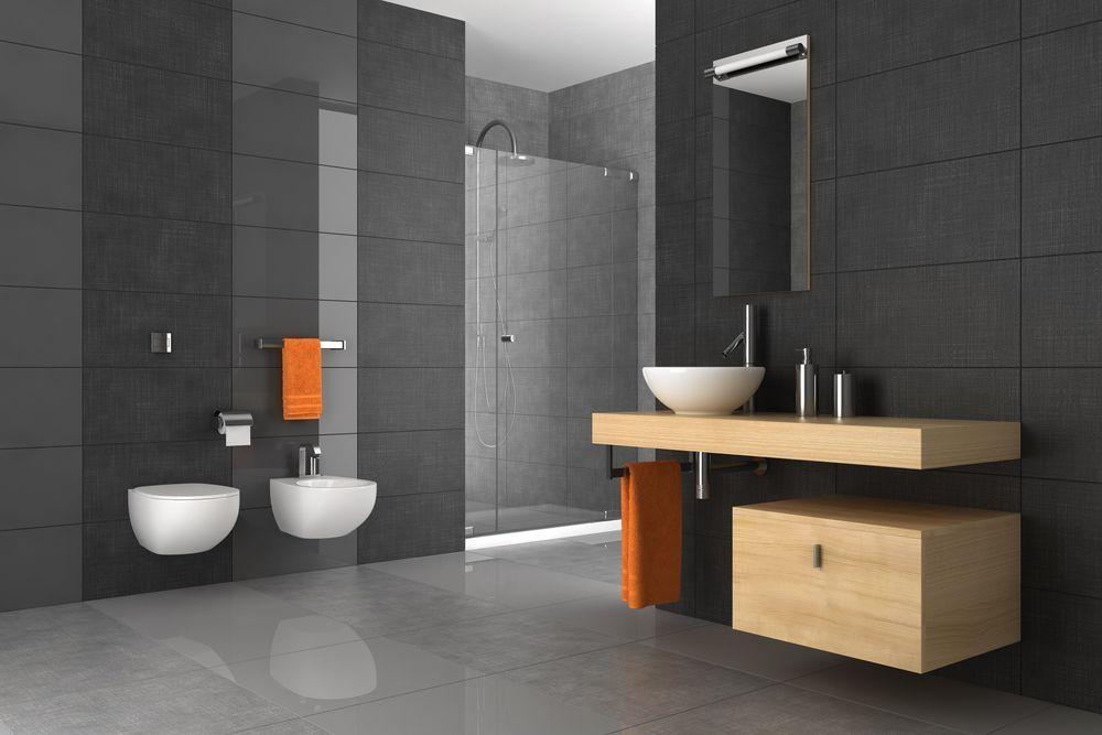For Your Atlanta Bathroom Remodel, A Minimal Approach Might Be Optimal
