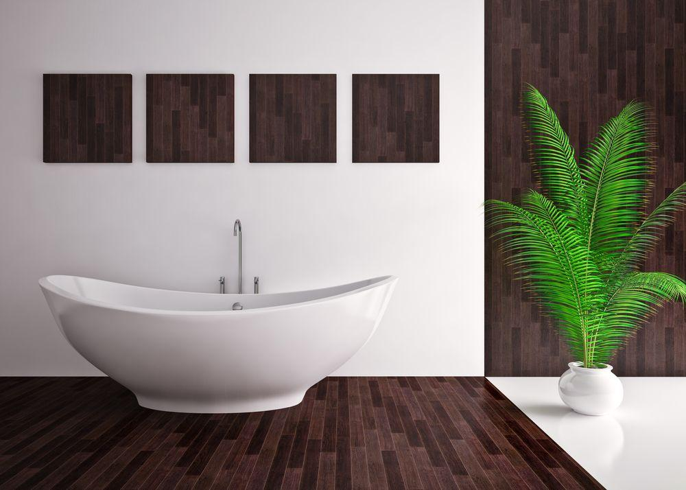 Organic Monochromatic Futuristic S Bathroom Remodeling Trends - Bathroom remodel trends 2018