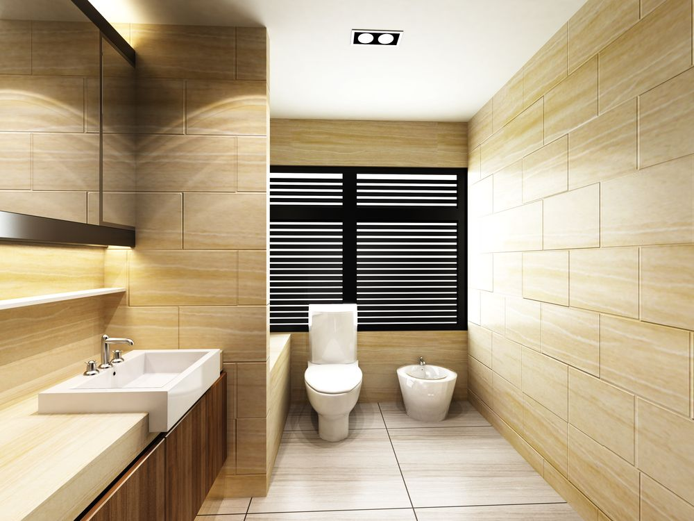 Bathroom Remodeling in Atlanta, GA: What Kind of Toilet ...