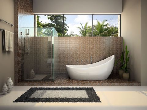 Bathroom Remodeling for a Well-Ventilated, Mold-Free Atlanta Home
