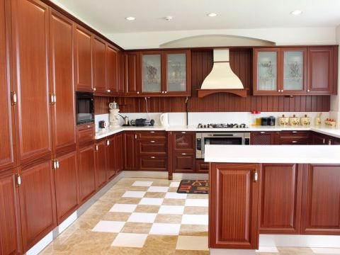 The Integrated Kitchen: One Idea for Your Atlanta Kitchen Remodel