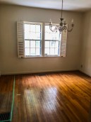 Dining Room Before 3
