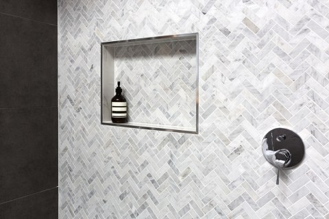 Atlanta Bathroom Remodel: Which Bathroom Tiles Are Worth Your While?