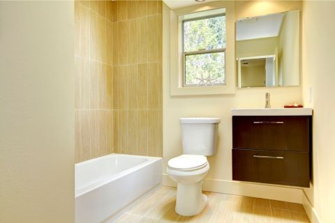 A Bathroom Remodel Can Make Your Small Space Look Bigger and Better