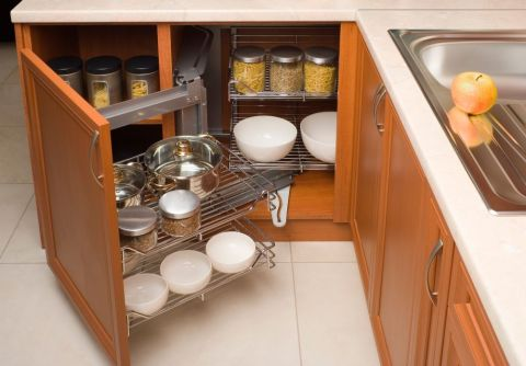 Atlanta Kitchen Remodeling Tips for Quick Meal Preps and Clean-Ups