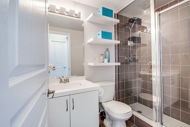 Bathroom Upgrades New Bathroom